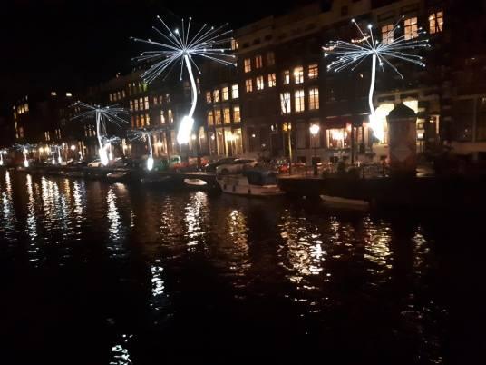 Amsterdam Lightfestival 13
