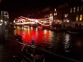 Amsterdam Lightfestival 14