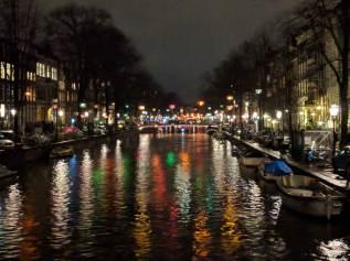Amsterdam Lightfestival 7