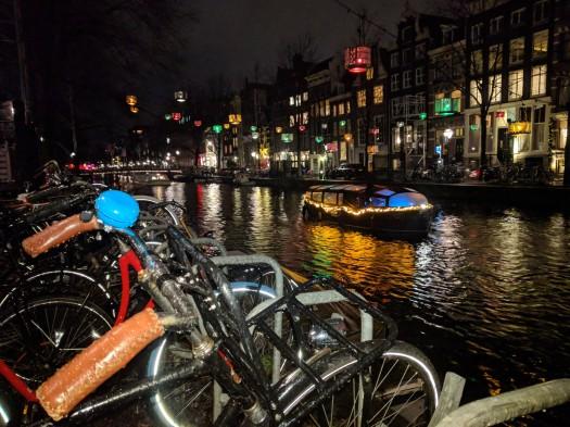 Amsterdam Lightfestival 8